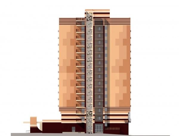 Жилой комплекс Орион, фото номер 4